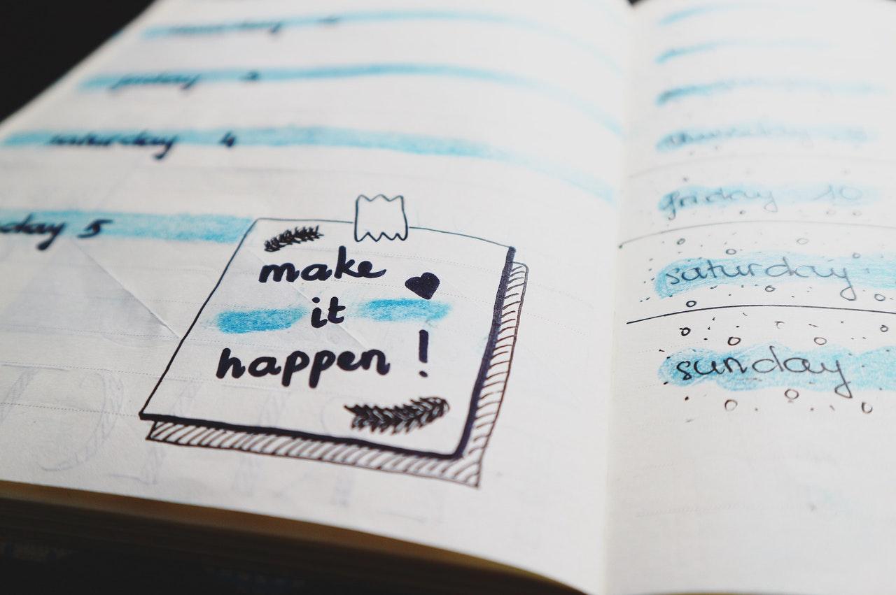 Planungsbuch