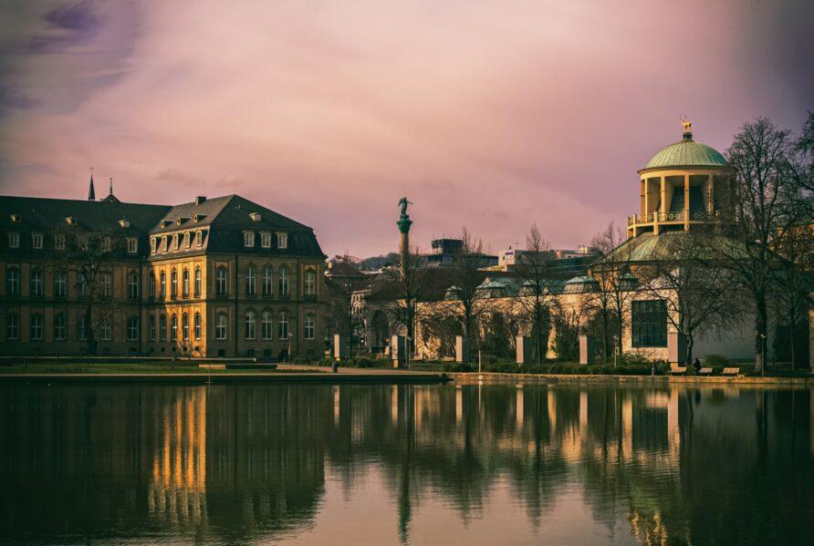 So schön lebt es sich in Stuttgart